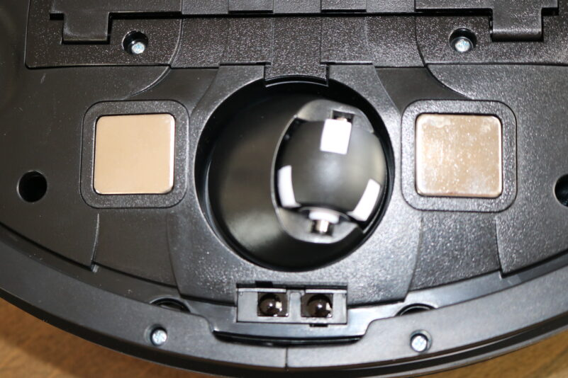 Ilife V8 Plus spód