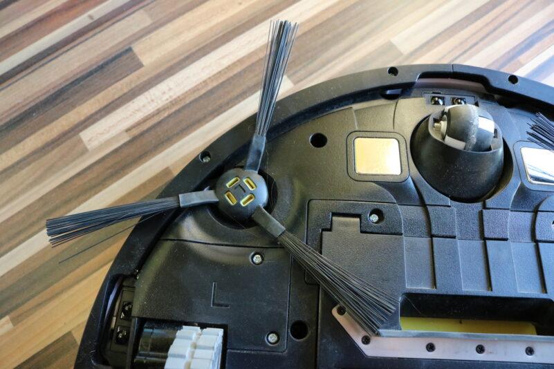 robot -odkurzacz ilife V8 S plus