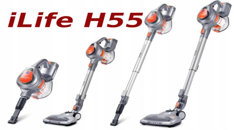 Ilife H55