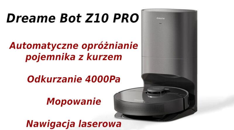 Dreame Bot Z10 PRO